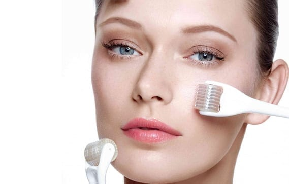 Microneedling Course | ABT Accredited
