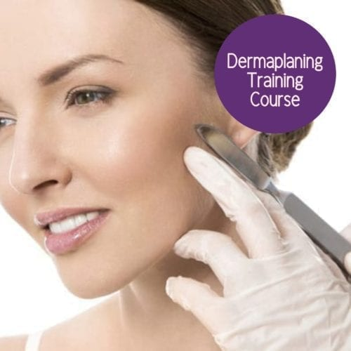 ABT Accredited Dermaplaning Course