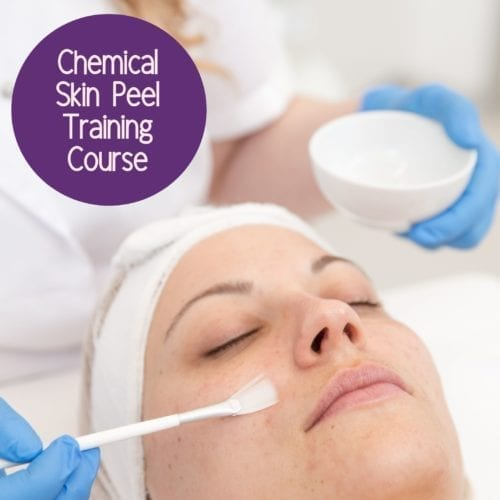 Glycolic Skin Peel Course | ABT Accredited