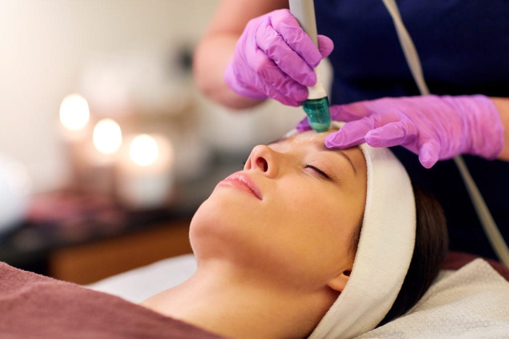 VTCT Advanced Diploma in Advanced Beauty Therapy with Athena Beauty Academy