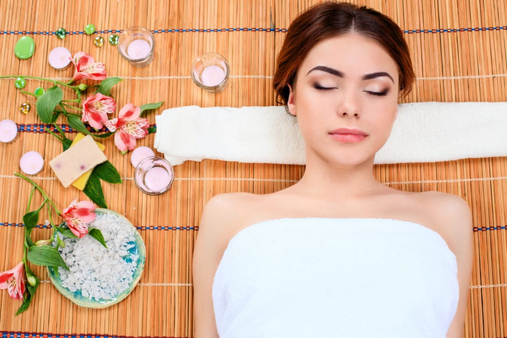 Book a treatment at Athena Beauty Academy- coming soon